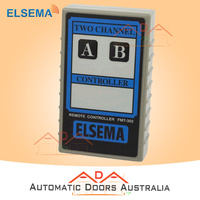 Elsema FMT-302 Garage Door Remote Hand Transmitter FMT302