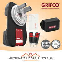 GRIFCO LR DRIVE Light Commercial Garage Roller Door Opener